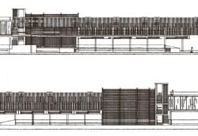 โครงการออกแบบพิพิธภัณฑ์ และอาคารปฏิบัติธรรม วัดมกุฏคีรีวัน จ.นครราชสีมา